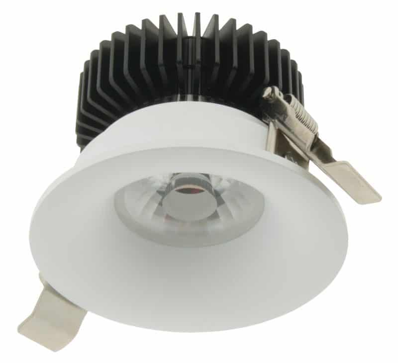 LED Downlight 80 – IP43 | CRI/RA 97 (Starr)