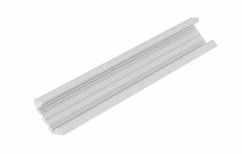 LED Profil LBE 30/60<br>19,3 mm x 21,6 mm
