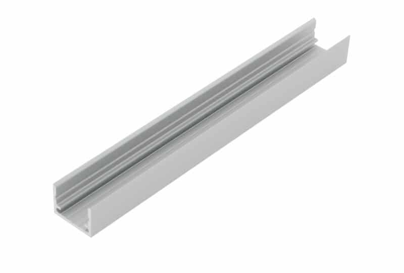 LED Profil LBL<br>19 mm x 14 mm