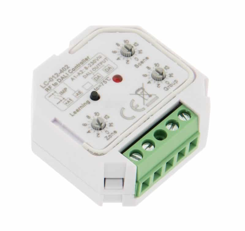 LED RF DALI Interface DW (Dynamic White) DT8