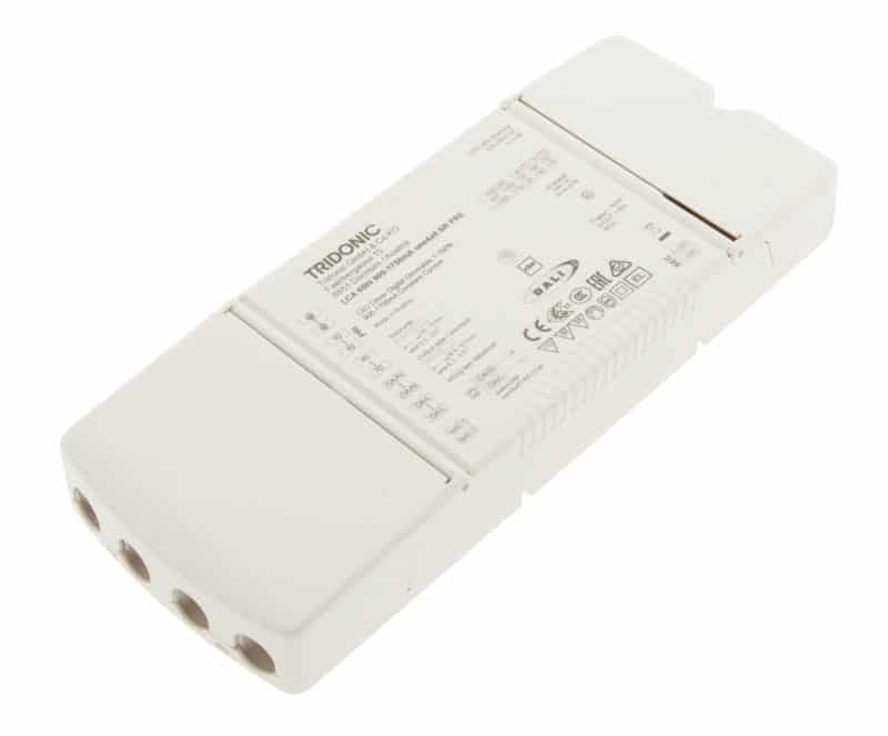 TD - Power Supplies SR DALI & Switch Dim PRE (CC) - IP20